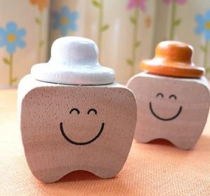 sealats smiling
