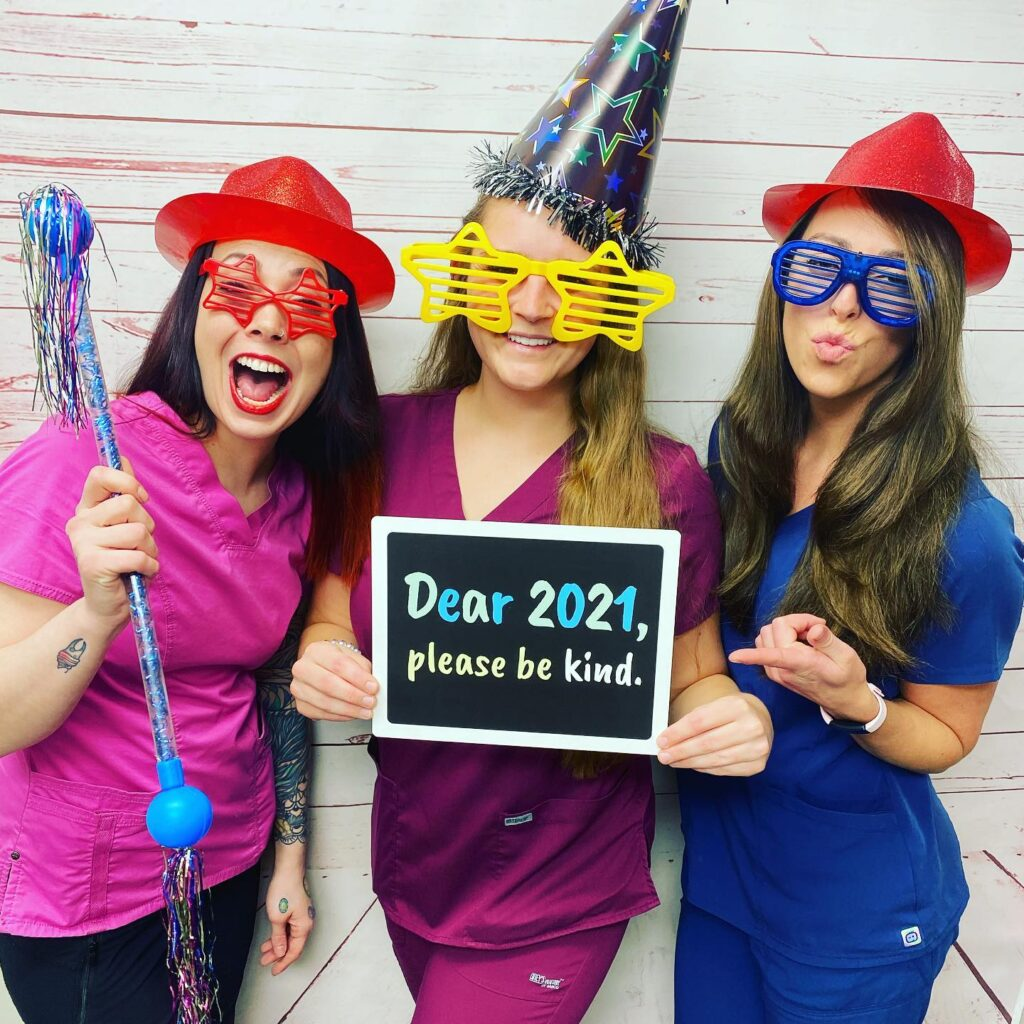 Town & County Dental Care 2021 resolution