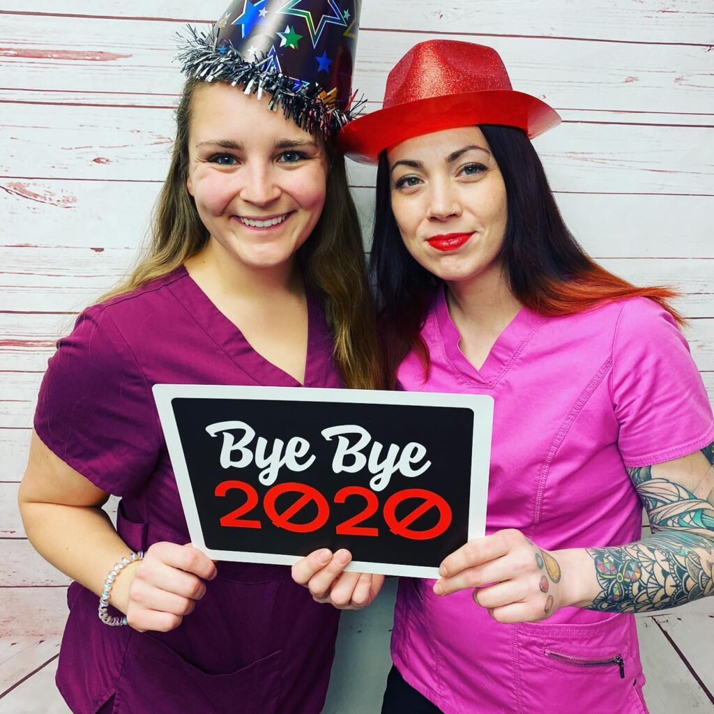 Town & County Dental Care assistant dental resolution