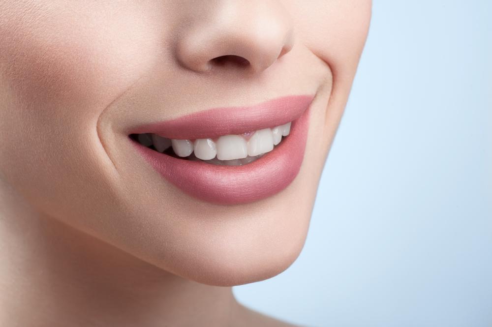 Town & County Dental Care bridge dental smile